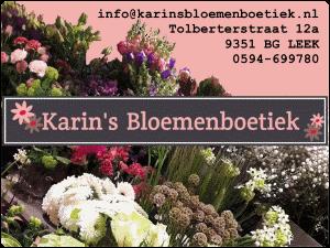Karins Bloemenboetiek